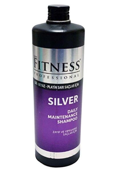 Silver Mor Şampuan 750 Ml