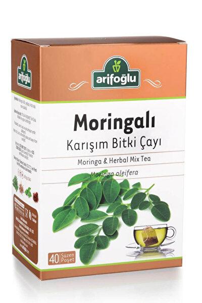 Moringa Çayı 40'lı Süzen Poşet