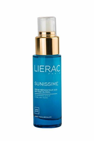Yüz için Yaşlanma Karşıtı Güneş Sonrası Serum - Sunissime Sos Repairing Serum 30 ml 3508240000950