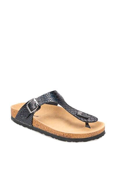 91.311647.Z Siyah Kadın Sneaker Ayakkabı 100351538