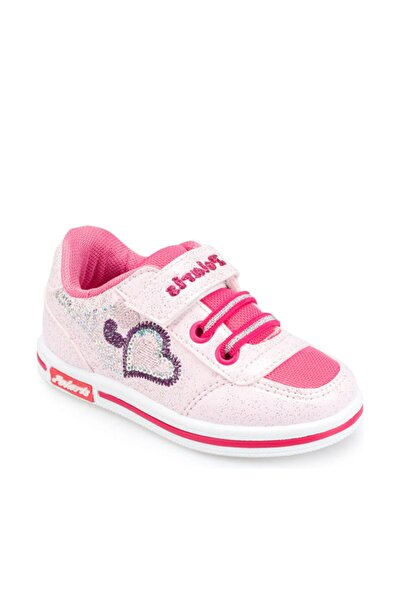 91.508247.b Beyaz Kız Çocuk Ayakkabı 100350424