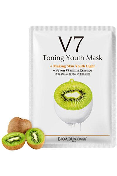 V7 Toning Light Kivili Sıkılaştırıcı Gençlik Maskesi 30 Gr