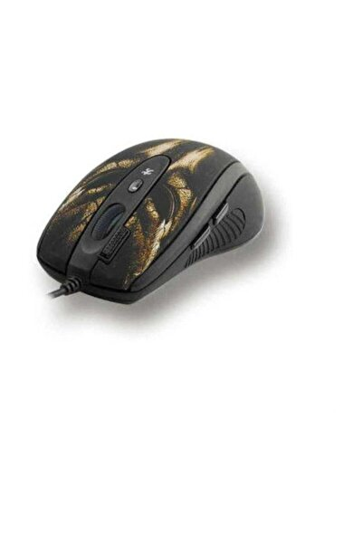 Bronz Lazer Gaming Oyuncu Mouse Xl-750bh