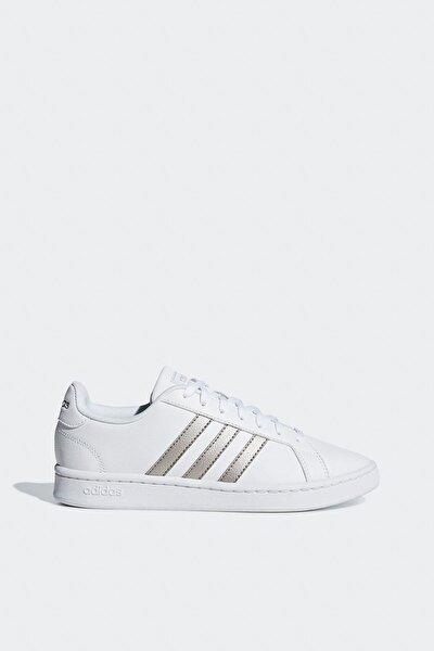 GRAND COURT Beyaz Kadın Sneaker Ayakkabı 100403643