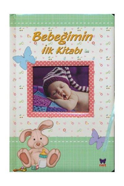 Kolektif-Bebeğimin İlk Kitabı - Yeni 9786051244556