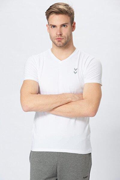 Erkek T-Shirt Hmlluigi T-Shirt S/S