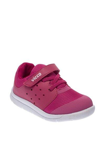Fuşya Çocuk Sneaker 211 347.19Y191P