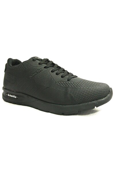 NINA MESH M 1FX Siyah Erkek Sneaker Ayakkabı 100788061