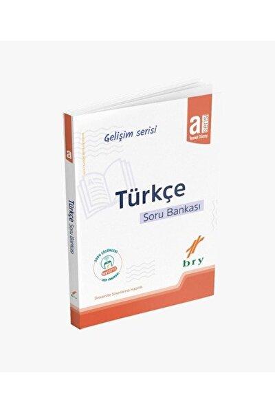 Bry - Gelişim Serisi - Türkçe - Soru Bankası - A