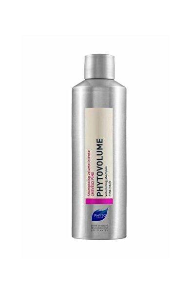 Volume Shampoo 200 ml