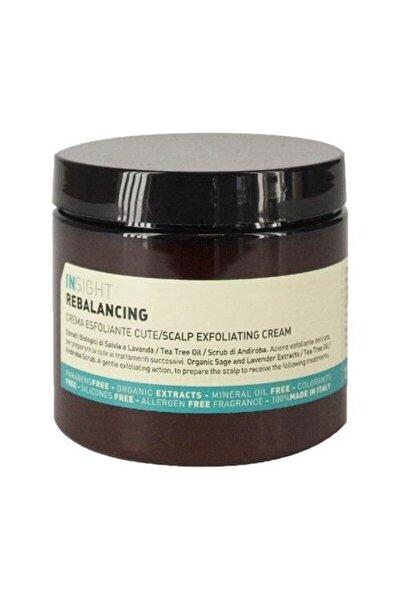 Rebalancing Scalp Cream Peeling Kremi 180