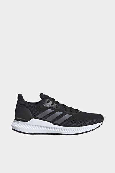 SOLAR BLAZE W-- Siyah Kadın Koşu Ayakkabısı 100479452