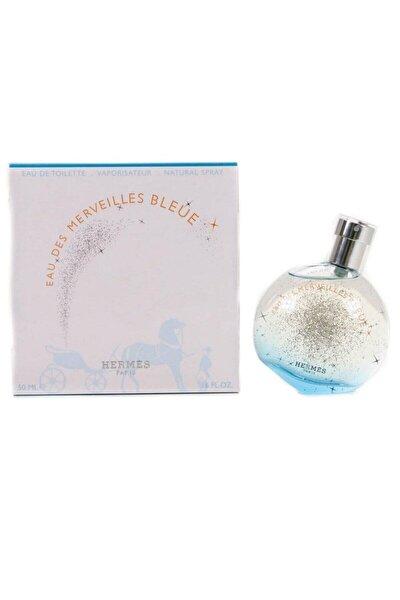 Eau Des Merveilles Bleue Edt 50 Ml Kadın Parfüm 3346131795642