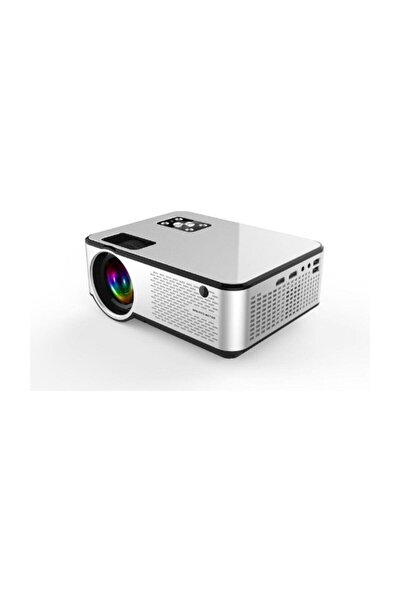Cheerlux C9 1080P LED Full HD  Projeksiyon Cihazı