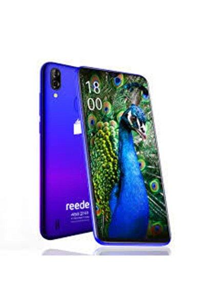 P13 Plus 64GB Mavi Cep Telefonu (Reeder Türkiye Garantli)