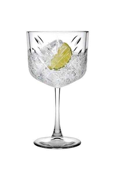 Timeless 4'lü Kokteyl & Su Meşrubat Bardağı 440237