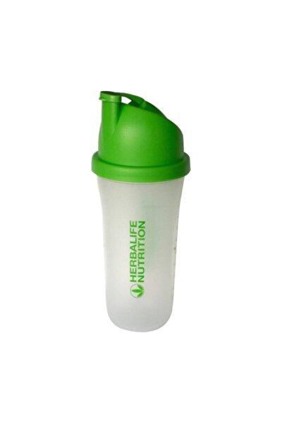 Yeşil Shaker Karıştırıcı