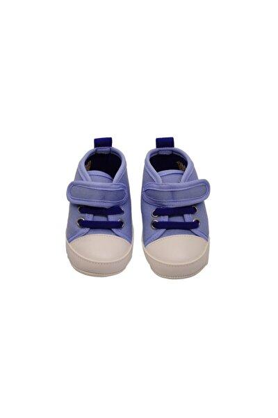 Mavi Erkek Bebek Patik