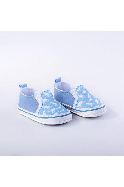Bebek Mavi Ayakkabı