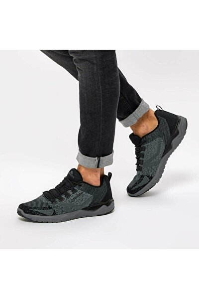 MAXIMUS Siyah Koyu Gri Erkek Sneaker 100299208