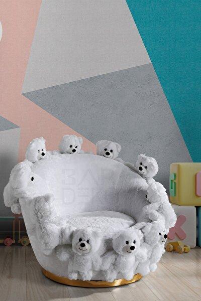 Teddy Bears Kids (ayıcıklı Çocuk Koltuğu)