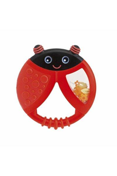 Funny Relax Diş Kaşıyıcı - Uğur Böceği