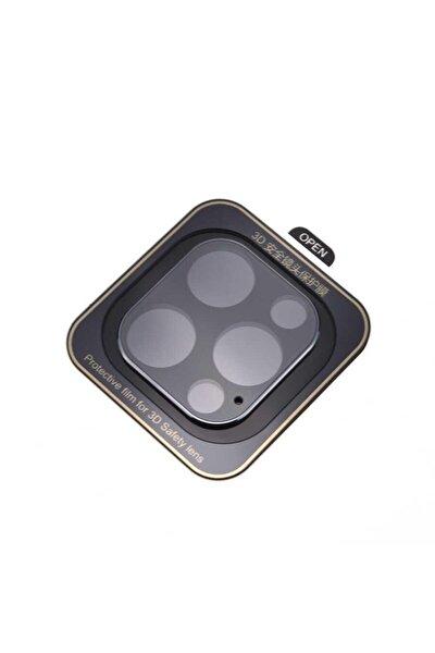 Apple Iphone 12 Pro Max Kamera Koruyucu