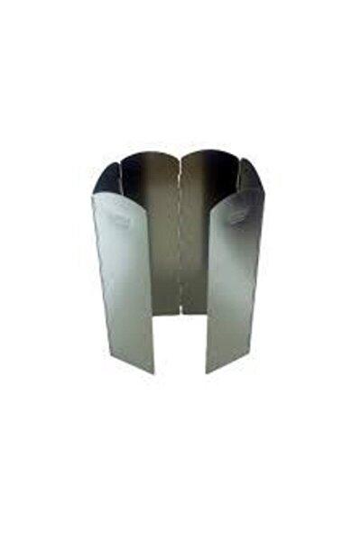 Metalik Büyük Boy Ocak Rüzgarlığı Rz 556