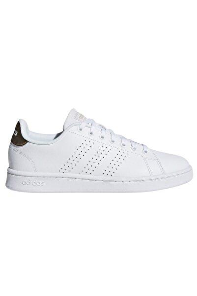 ADVANTAGE Beyaz Kadın Sneaker Ayakkabı 101069230