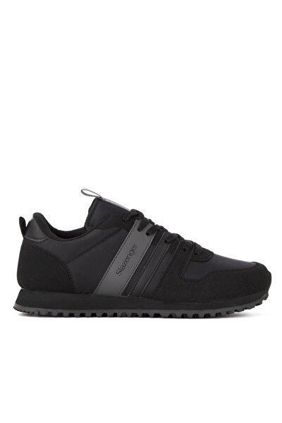 IVAN Sneaker Kadın Ayakkabı Siyah / Siyah SA20LK055