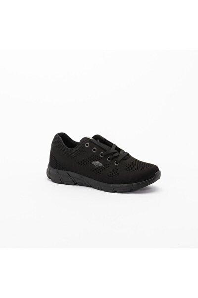 Kadın Siyah Spor Ayakkabı G5437 Ts