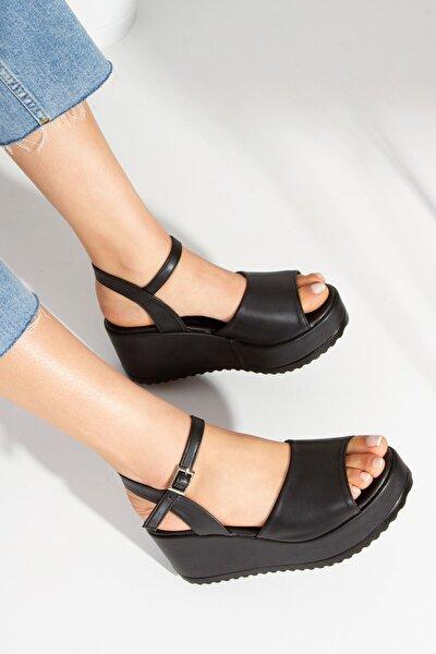 Sloan Sandalet