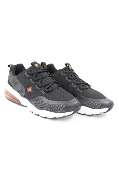OMAN Siyah Erkek Koşu Ayakkabısı 100535246