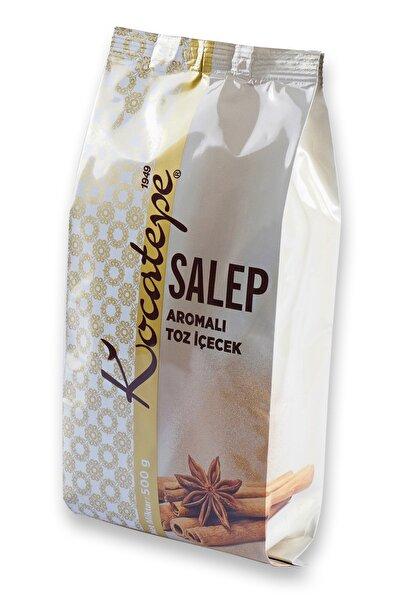 Kocatepe Salep 500gr Folyo