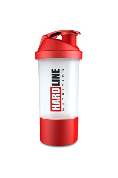 Shaker 600 ml Kırmızı