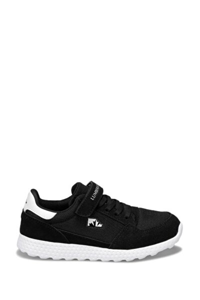 CONTUNE 1FX Siyah Erkek Çocuk Koşu Ayakkabısı 101014187