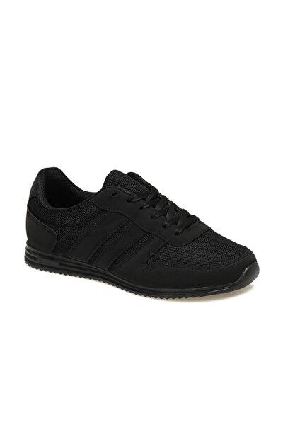 RUDAS 1FX Siyah Erkek Sneaker Ayakkabı 101018460