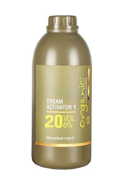 Colour Systems 20 Vol Aktivatör Oksidan %6 No:1 1000ml