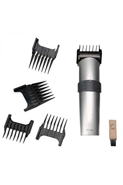 609 Tq-a Şarjlı Tıraş Makinesi Saç Sakal Kesme Ense Traş Makinası