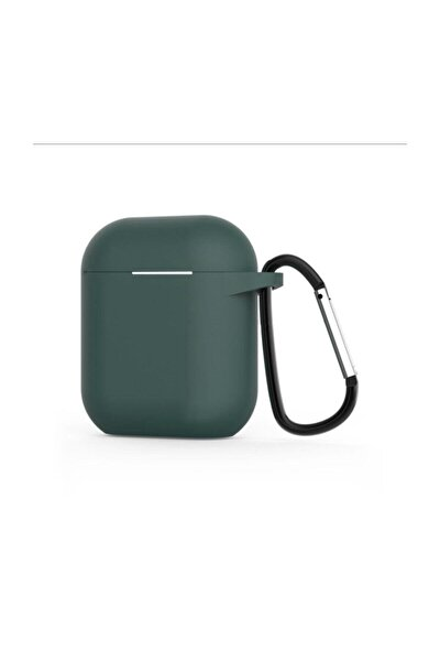 Apple Airpods 1-2 Nesil Kancalı Kulaklık Kılıfı