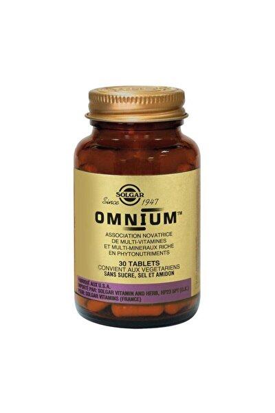 Omnium 30 Tablet