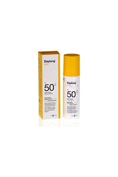 Kids Çocuklar İçin Lipozomal Güneş Losyonu Spf50+ 150 ml