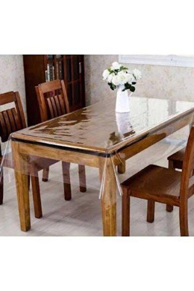 Masa Örtüsü Şeffaf Pvc 0,18mm Yukselhalımefrusat Ürünüdür.