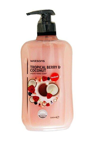 TropBerry&Coconut ScenCre Hand S 500 ml 2399900831684