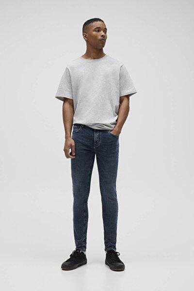 Basic Super Skinny Fit Jean