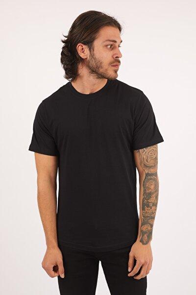 Yuvarlak Yaka Basic T-shirt