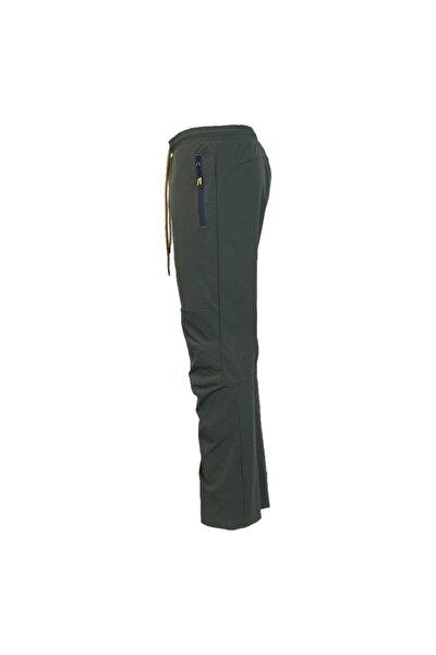 Erkek Haki Outdoor Pantolon