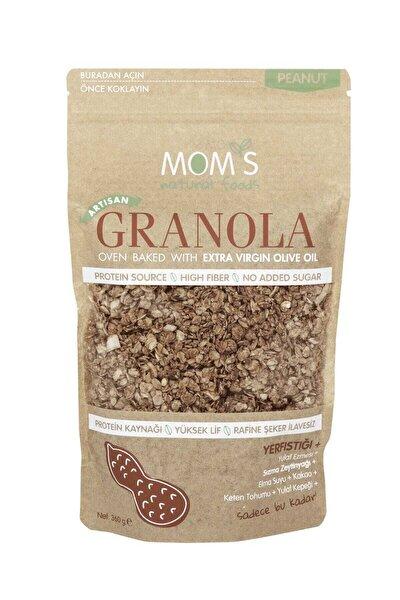 Yerfıstıklı Granola 360 gr