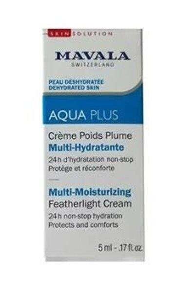 Aqua Plus Multi Nemlendirici Tüyhafif Krem 5 Ml