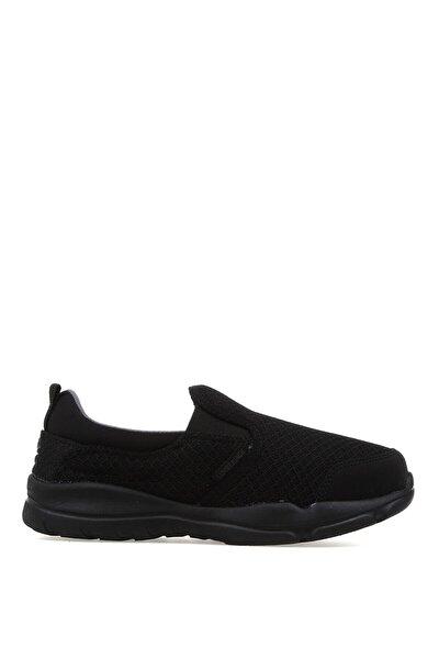 LIPONIS WMN Siyah Kadın Comfort Ayakkabı 100253799